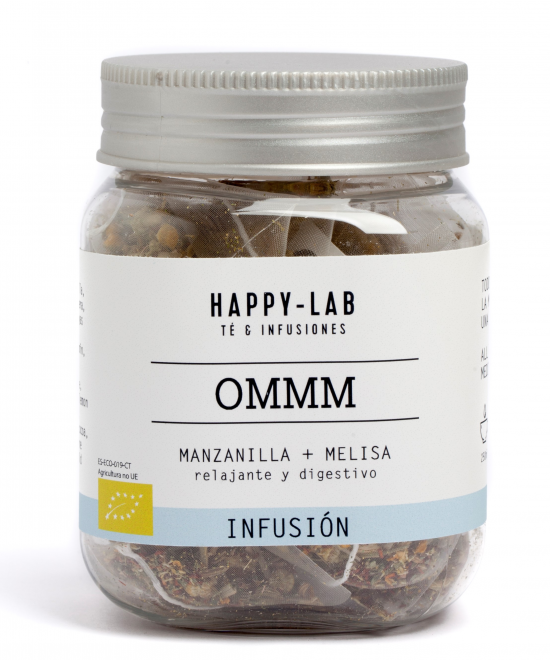 INFUSION OMMM ORGANIC