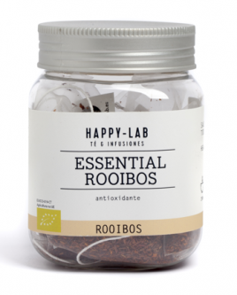 Happy-Lab Rooibos Essential Ecológico